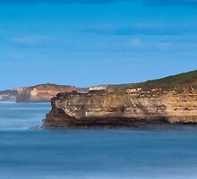 Bay of Martyrs • Port Campbell National Park • Australia by William Bullimore