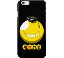 Koro-Sensei 2 iPhone Case/Skin