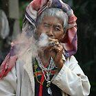 Thai Smoke by Thierry Barone