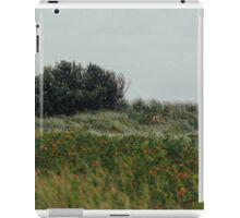 Windy knoll. iPad Case/Skin