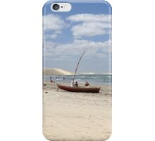 Jericoacoara - It's a Way of Life! iPhone Case/Skin
