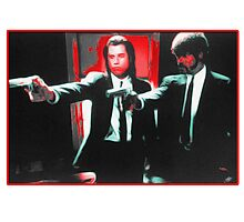 PulpFiction by Prucalifornia