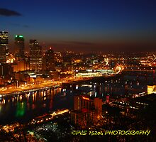 Pittsburgh's south side by PJS15204