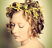 Season's Photo-shoot [Spring] #1 by Melissa Arel Chappell