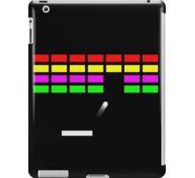 Break Out v2 iPad Case/Skin