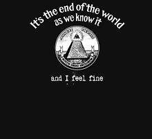 The End Is Near v2 Unisex T-Shirt