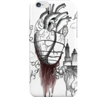 Tainted Heart iPhone Case/Skin