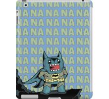 Domo Batman: The Dork Knight iPad Case/Skin
