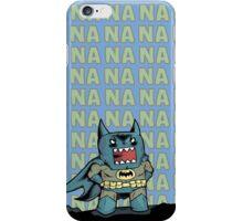 Domo Batman: The Dork Knight iPhone Case/Skin