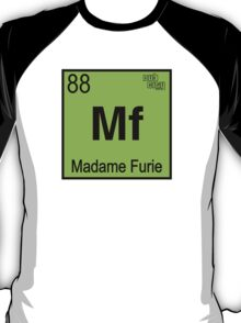 Madame Fury #88 T-Shirt