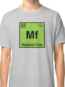 Madame Fury #88 Classic T-Shirt
