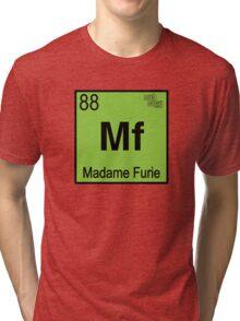 Madame Fury #88 Tri-blend T-Shirt