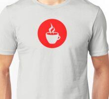 Hot beverage Unisex T-Shirt