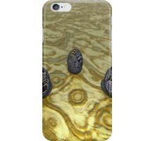Spheres iPhone Case/Skin