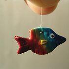 Fishing by Arlene Zapata