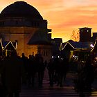 Frankfurt Christmas Fair by drbeaven