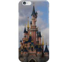 Château de Aurora iPhone Case/Skin