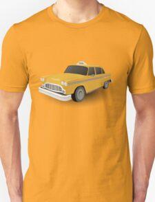 Taxi !!! T-Shirt