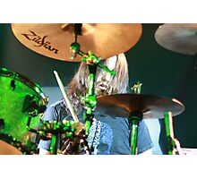 Richie Photographic Print