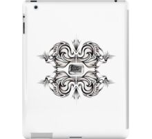 Fight Time iPad Case/Skin
