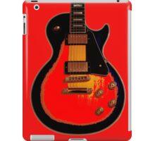 Gibson iPad Case/Skin