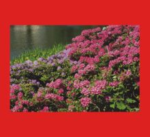Rhododendron named Azalea abloom T-Shirt