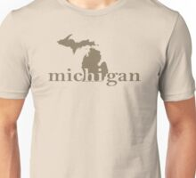 Battle Creek - Michigan Unisex T-Shirt