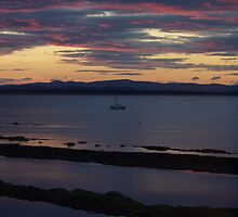 St Andrews Scotland by Natasha Lovik