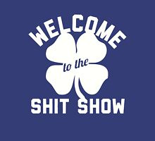 welcome shit show  Unisex T-Shirt