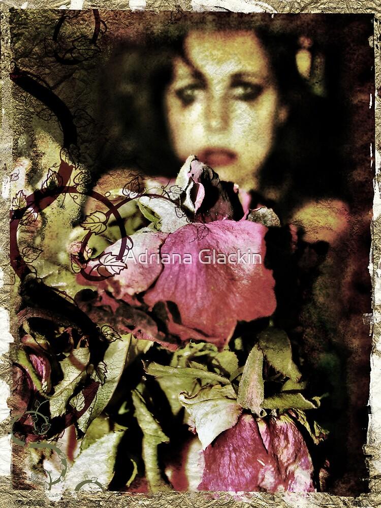 ~ but you're my valentine ~ by Adriana Glackin