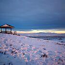 Lovely View - Utah by Brian Hendricks
