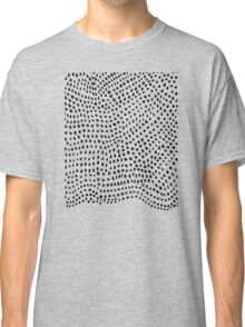 Ink Brush #1 Classic T-Shirt