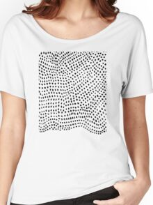 Ink Brush #1 Women's Relaxed Fit T-Shirt