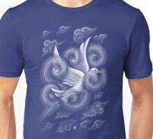 Crossing Clouds Unisex T-Shirt