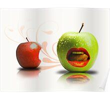 strange fruit2 Poster