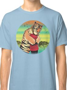 Best friends forever Classic T-Shirt