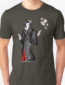 Geisha - Tee T-Shirt