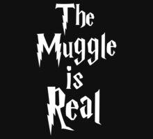 The muggle is real by masonsummer