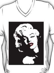 Marilyn Monroe - Tee T-Shirt