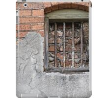 The Wall Within iPad Case/Skin