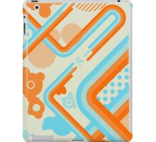 Brace yourselves, summer is coming! iPad Case/Skin
