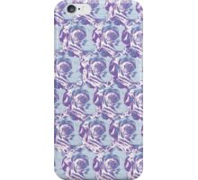 bed of roses iPhone Case/Skin