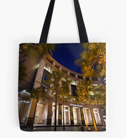 Chiefley Plaza Sydney NSW Tote Bag