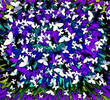 dream of butterflies by mindgoop