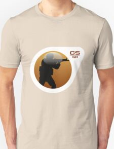 counter strike-global offensive T-Shirt