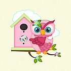 Whoooo`s This .. tote, pillow, cases by LoneAngel