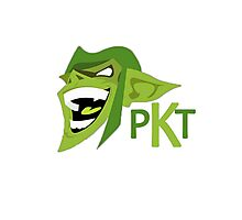 PKT LOGO PRODUCTS Photographic Print