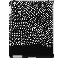 Ink Brush #2 iPad Case/Skin