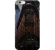 Delmonico's iPhone Case/Skin