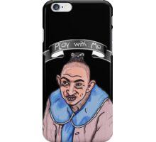 Pepper: American Horror Story iPhone Case/Skin